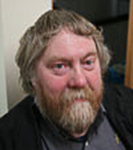 This image has an empty alt attribute; its file name is clivesnow100x106.jpg