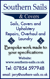 Southern Sails & Covers