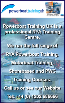 Powerboat Training UK